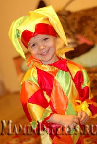 Приглашение на новогодний утренник в детском саду своими руками